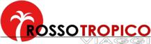 Logo Rosso Tropico Viaggi