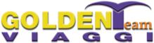 Logo Golden Team Viaggi