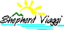 Logo Shepherd Viaggi