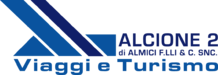 Logo Alcione 2