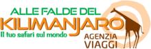 Logo Alle Falde del Kilimanjaro
