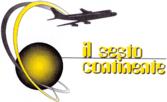 Logo Il Sesto Continente