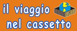 Logo Il Viaggio Nel Cassetto