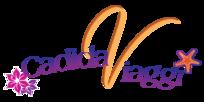 Logo Cadidaviaggi