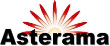 Logo Asterama Viaggi