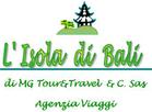 Logo L'isola di Bali