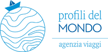 Logo Profili del Mondo