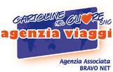 Logo Cartoline Nel Cuore