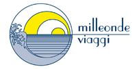 Logo Milleonde Viaggi