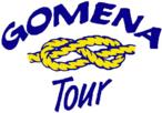 Logo Gomena Tour