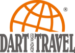 Logo Dart Travel