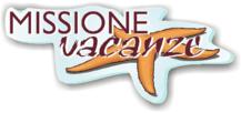 Logo Missione Vacanze