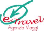 Logo Agenzia Viaggi e-Travel