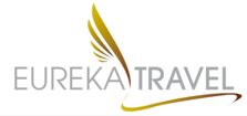 Logo Eureka Travel