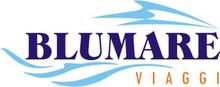 Logo Blumare Viaggi