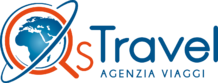 Logo Agenzia Viaggi Qs Travel